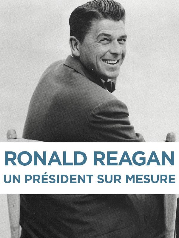 Ronald Reagan | Et Clara Kuperberg, Julia (Réalisateur)