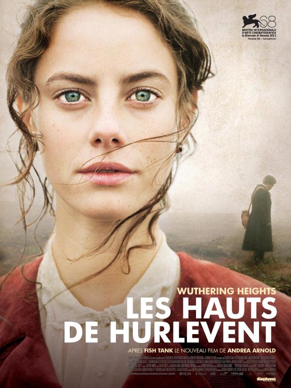 Les Hauts de Hurlevent | Arnold, Andrea (Réalisateur)