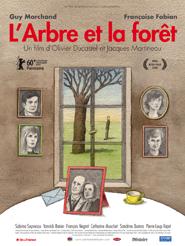 L'Arbre et la forêt | Martineau, Jacques (Réalisateur)