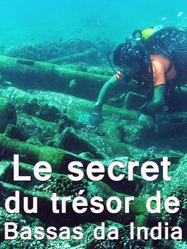 Le secret du trésor de Bassas da India | Prokop, Karel (Réalisateur)