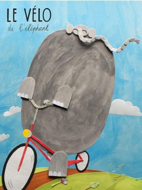 Le Vélo de l'éléphant |