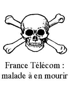 France Télécom, malade à en mourir | Nicolas, Bernard (Réalisateur)