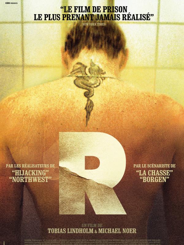 R (2010) | Lindholm, Tobias (Réalisateur)