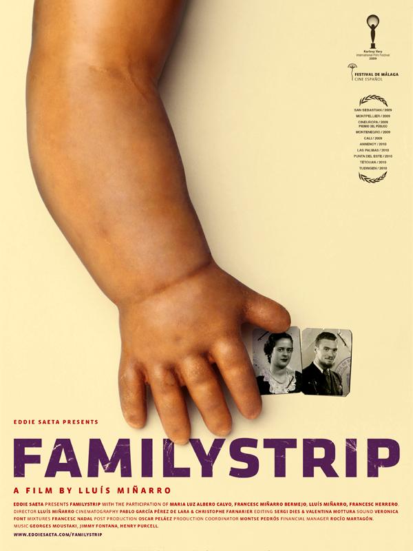 Familystrip | Miñarro, Luis (Réalisateur)