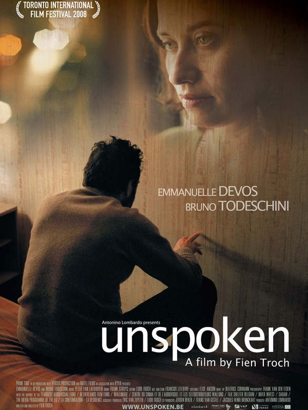 Film Fest Gent Unspoken