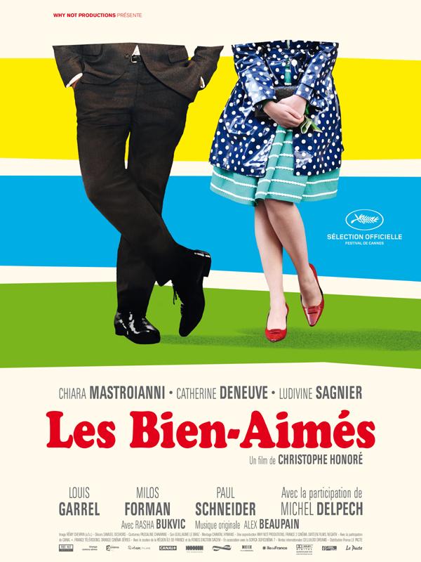 Film Fest Gent Les Bien-Aimés