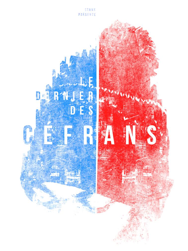Le Dernier des Céfrans