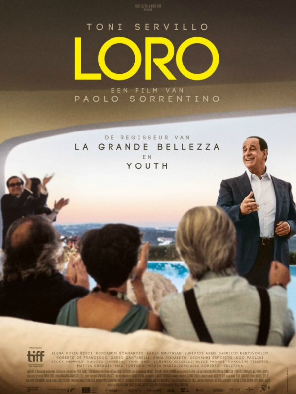 Film Fest Gent - Loro