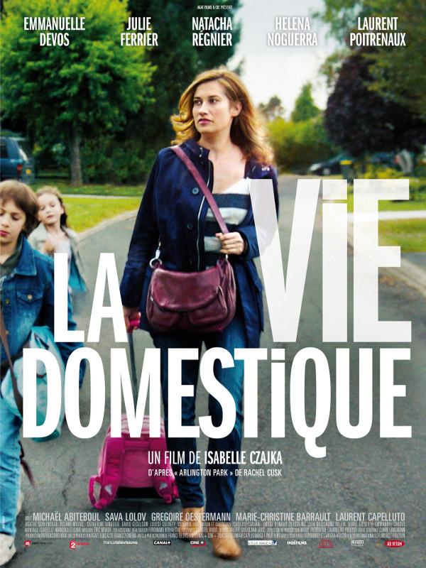 La Vie domestique | Czajka, Isabelle (Réalisateur)