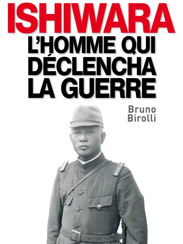 Général Ishiwara | Birolli Et Paul Jenkins, Bruno (Réalisateur)