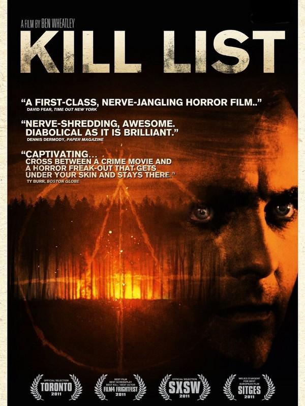 Film Fest Gent - Kill List