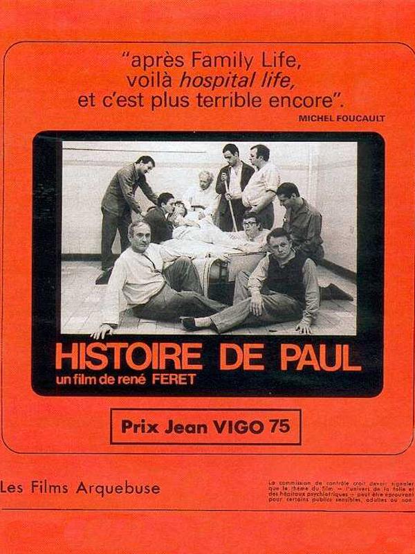 Histoire de Paul | Féret, René (Réalisateur)