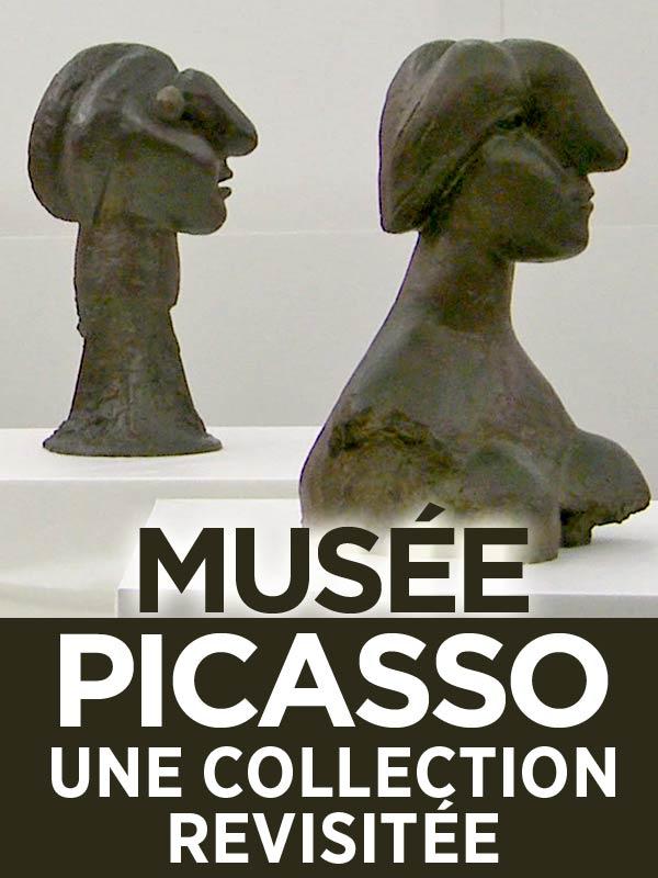 Musée Picasso Paris | Viatte, Augustin (Réalisateur)