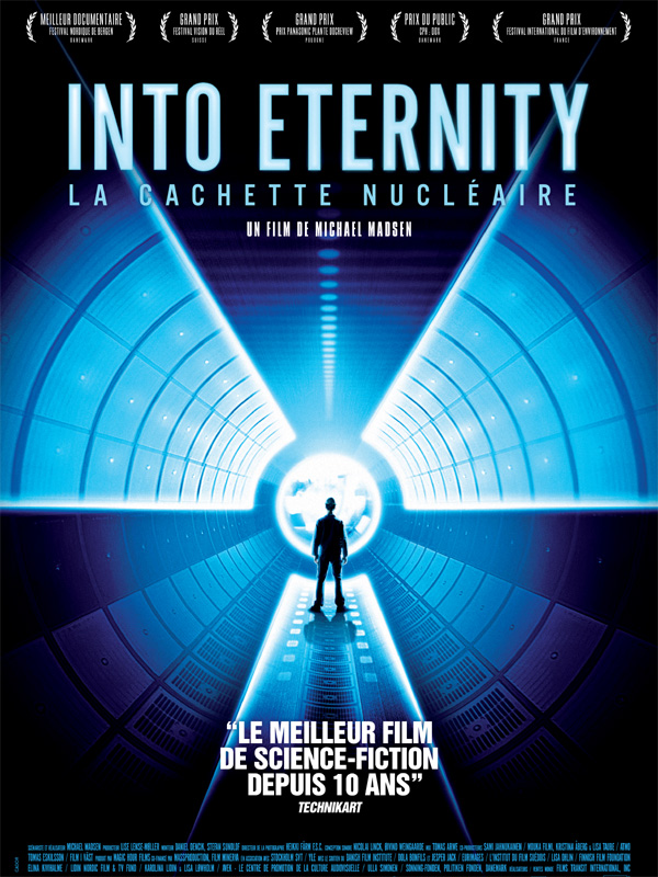 Into Eternity | Madsen (II), Michael (Réalisateur)
