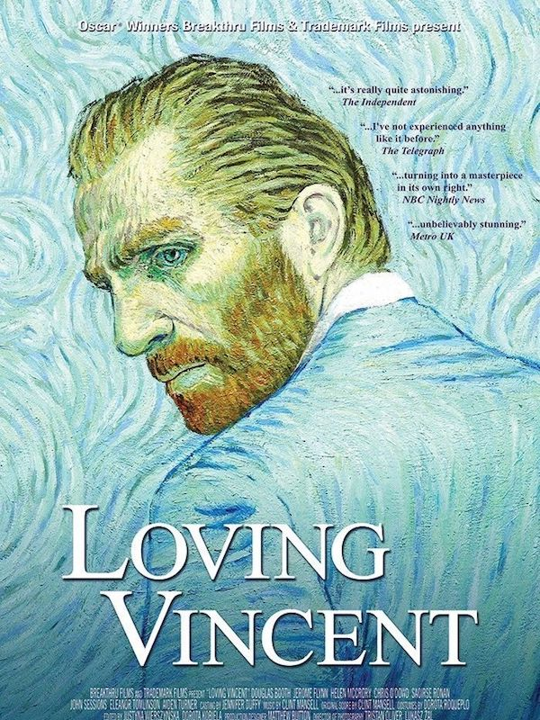 Film Fest Gent Loving Vincent