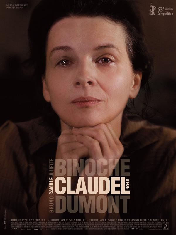 Camille Claudel 1915 | Dumont, Bruno (Réalisateur)