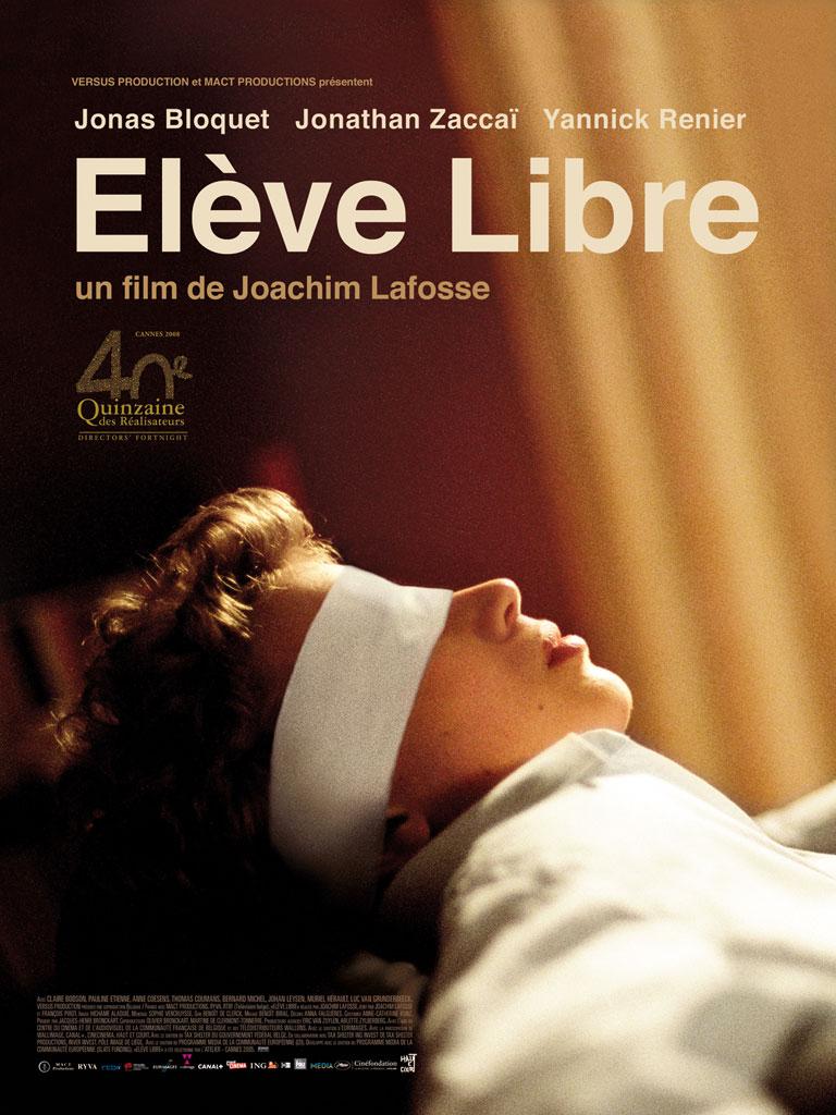 """Afficher """"Elève libre"""""""
