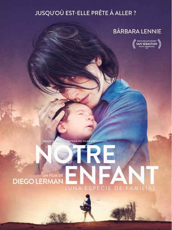 """Afficher """"Notre Enfant"""""""