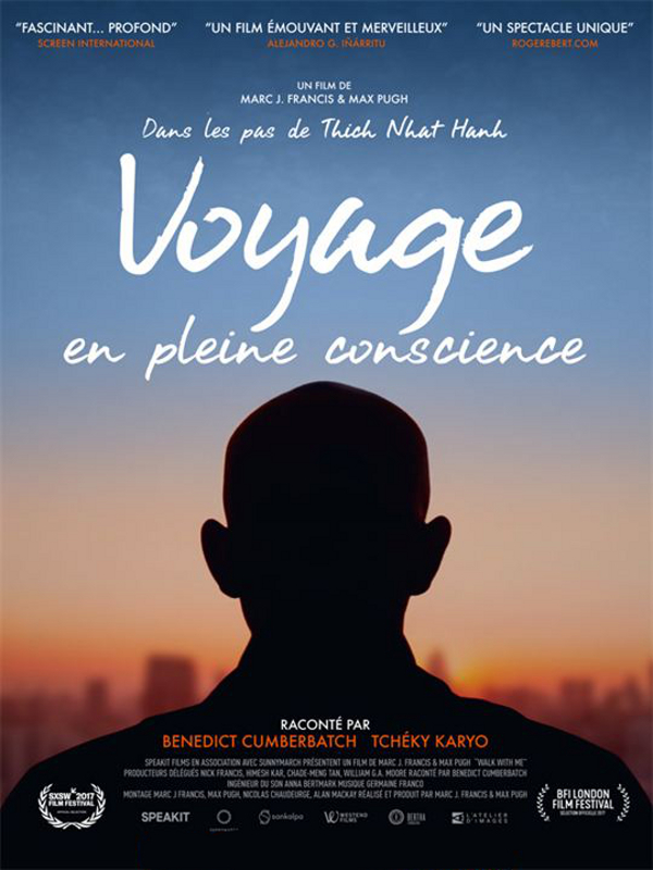 Voyage en pleine conscience | Pugh, Max (Réalisateur)