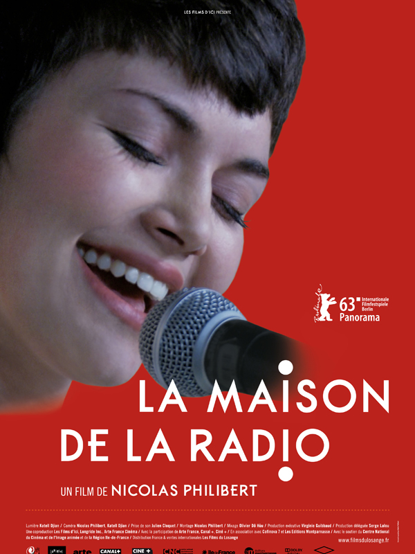 La Maison de la Radio | Philibert, Nicolas (Réalisateur)