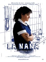 La Nana (La Bonne) | Silva, Sebastián (Réalisateur)
