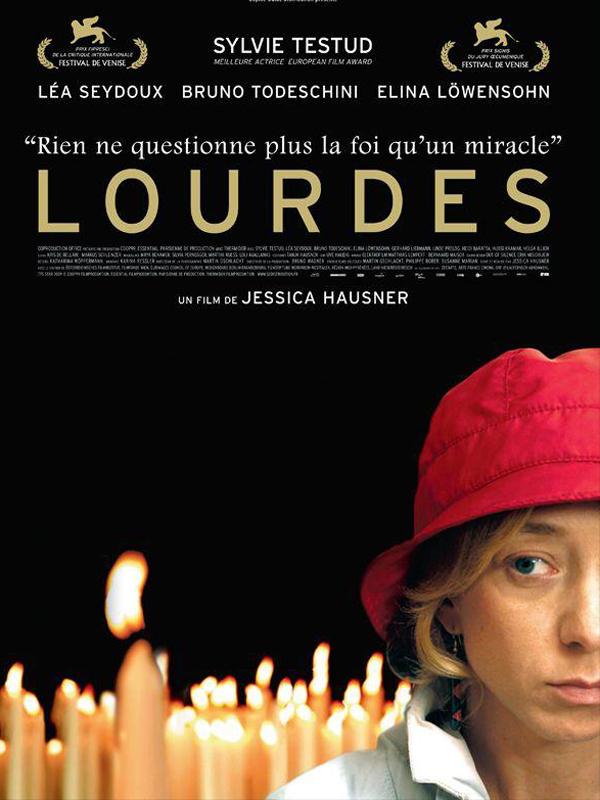 Lourdes | Hausner, Jessica (Réalisateur)