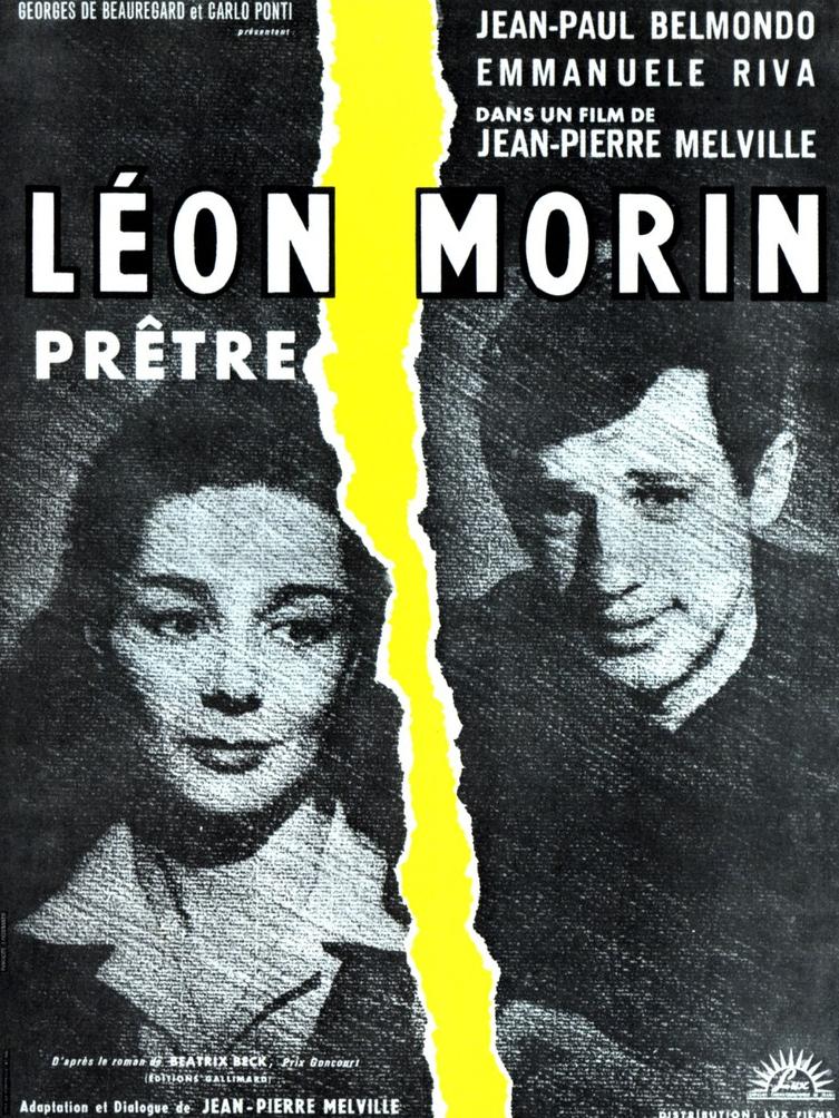 "Afficher ""Léon Morin, prêtre"""
