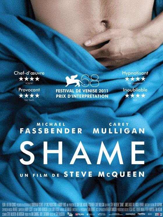 Shame | McQueen (II), Steve (Réalisateur)