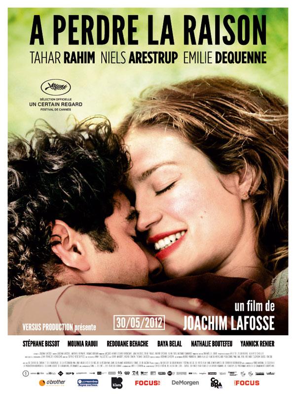 Film Fest Gent A perdre la raison
