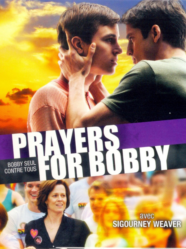 "Afficher ""Prayers for Bobby ? Bobby : seul contre tous"""
