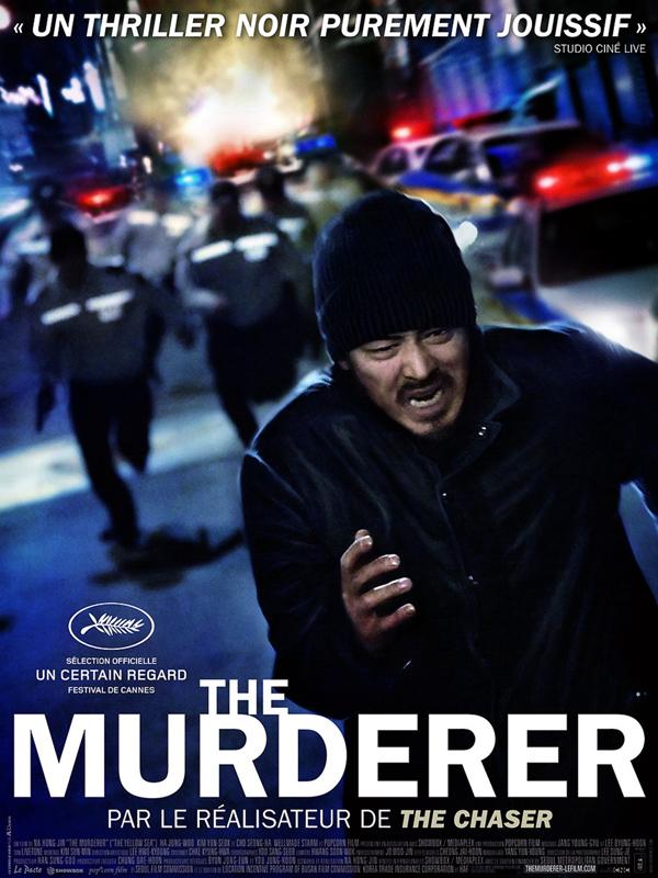 The Murderer | Na, Hong-jin (Réalisateur)