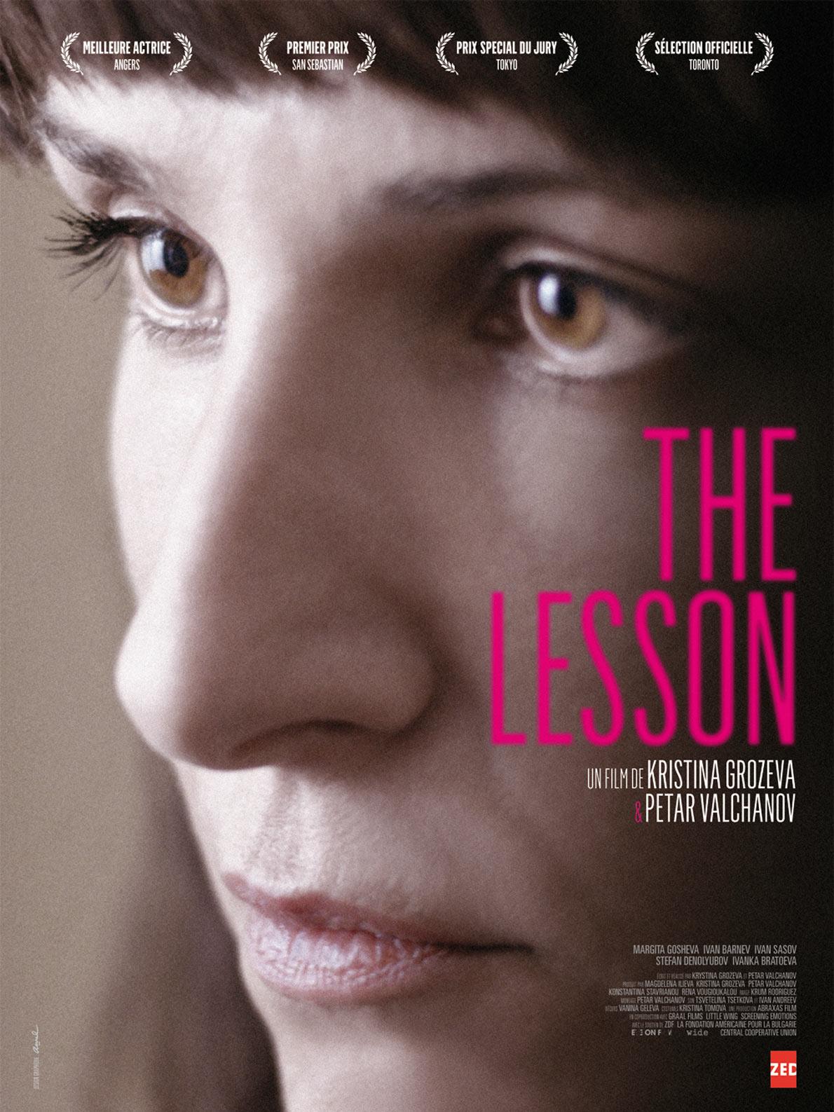 The Lesson | Grozeva, Kristina (Réalisateur)