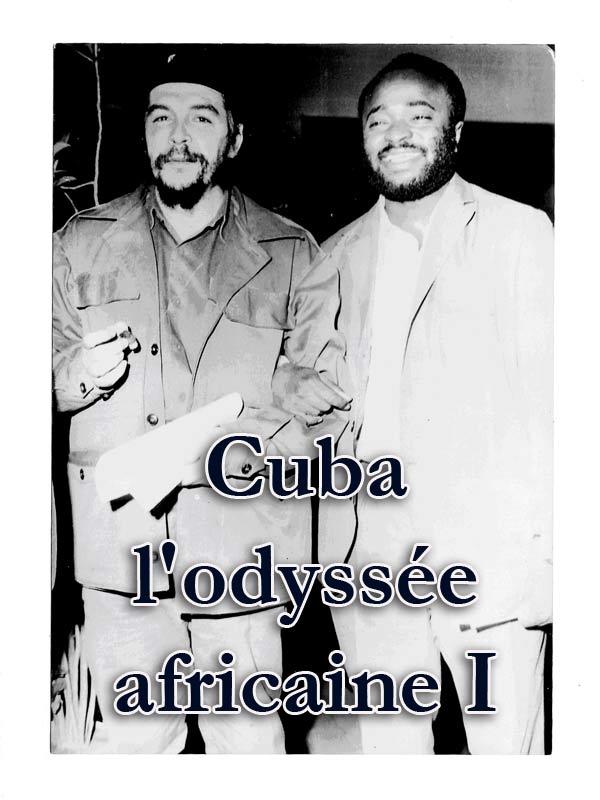 Cuba, une odyssée africaine 1/2 | El Tahri, Jihan (Réalisateur)