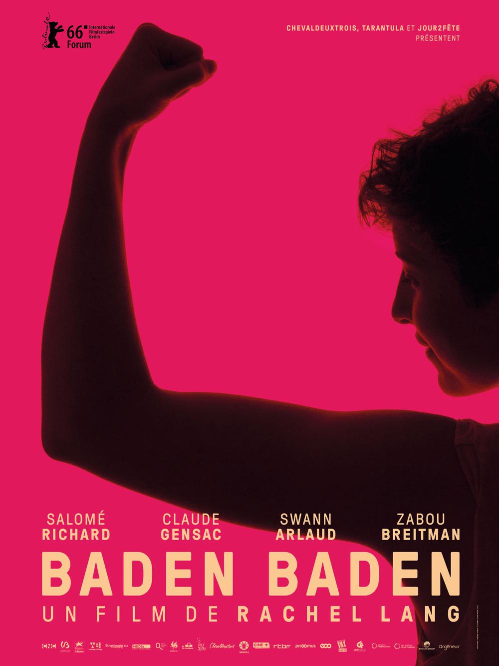Baden Baden | Lang, Rachel (Réalisateur)