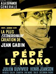 Pépé le Moko | Duvivier, Julien (Réalisateur)