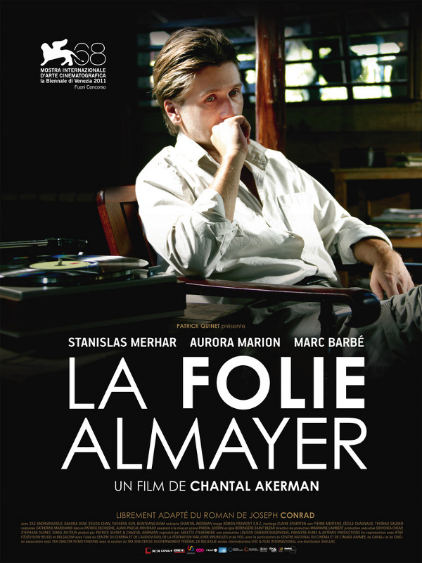 Film Fest Gent - La Folie Almayer