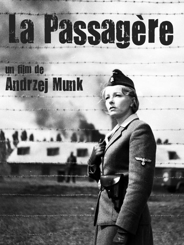La Passagère | Munk, Andrzej (Réalisateur)
