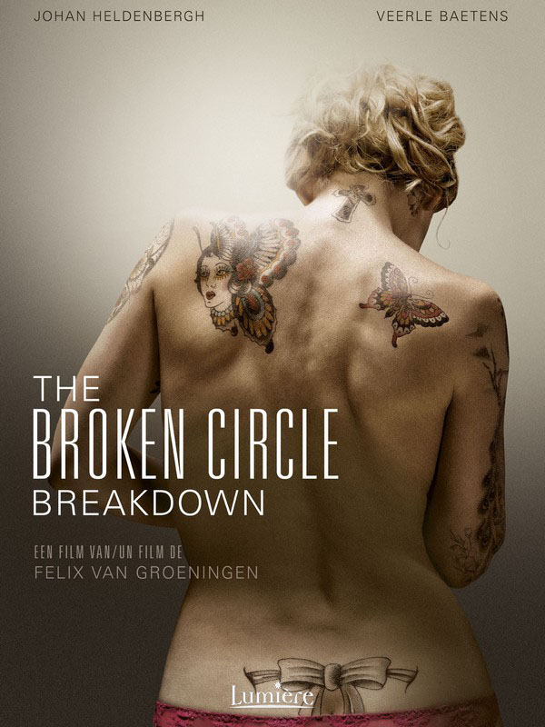 Film Fest Gent The Broken Circle Breakdown