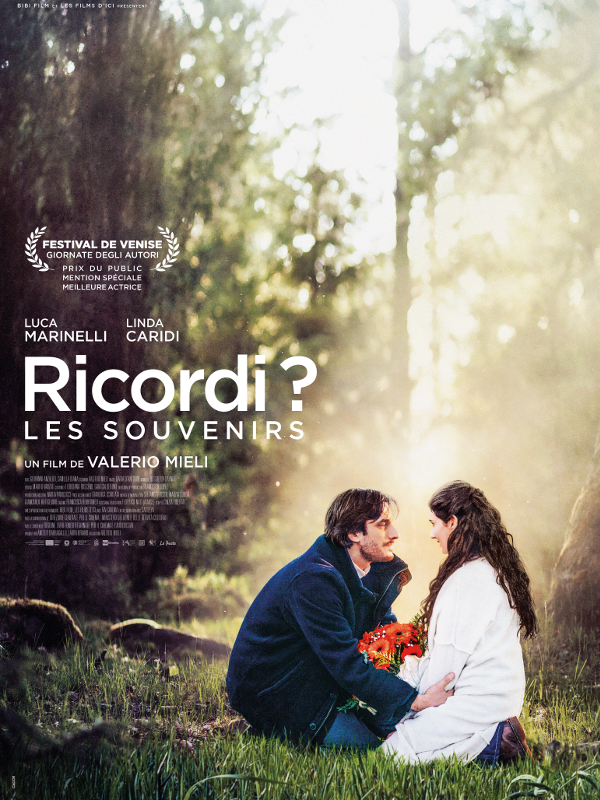 Ricordi ? | Mieli, Valerio (Réalisateur)