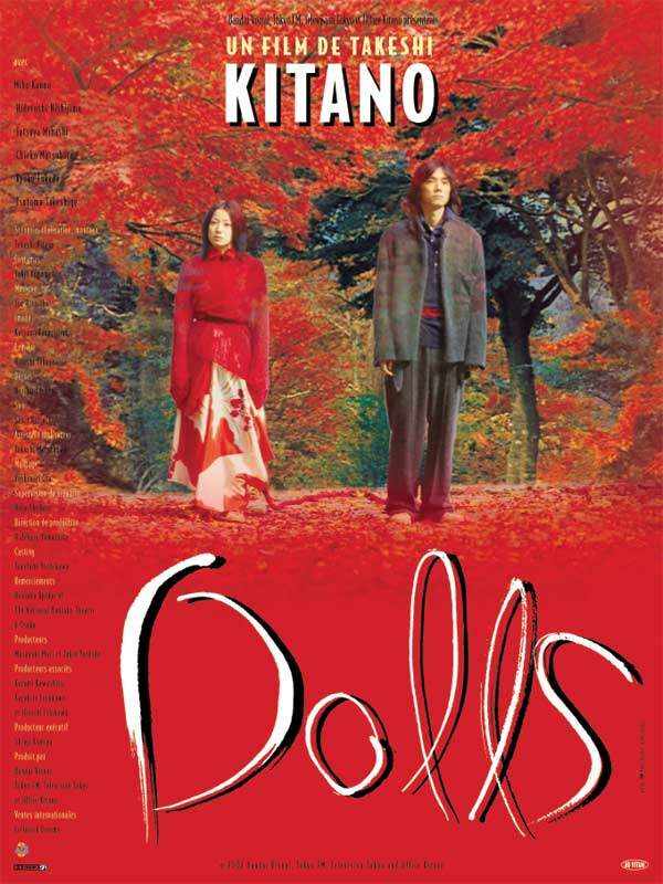 Film Fest Gent Dolls