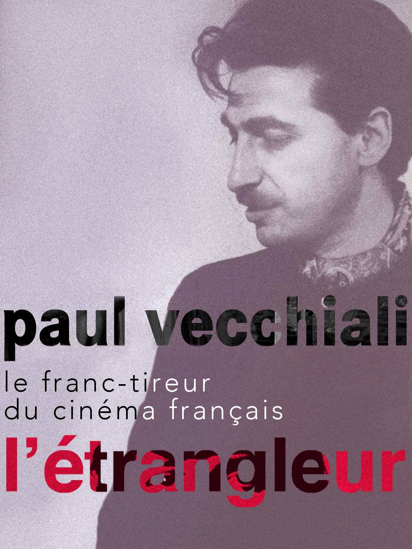 L'étrangleur | Vecchiali, Paul (Réalisateur)