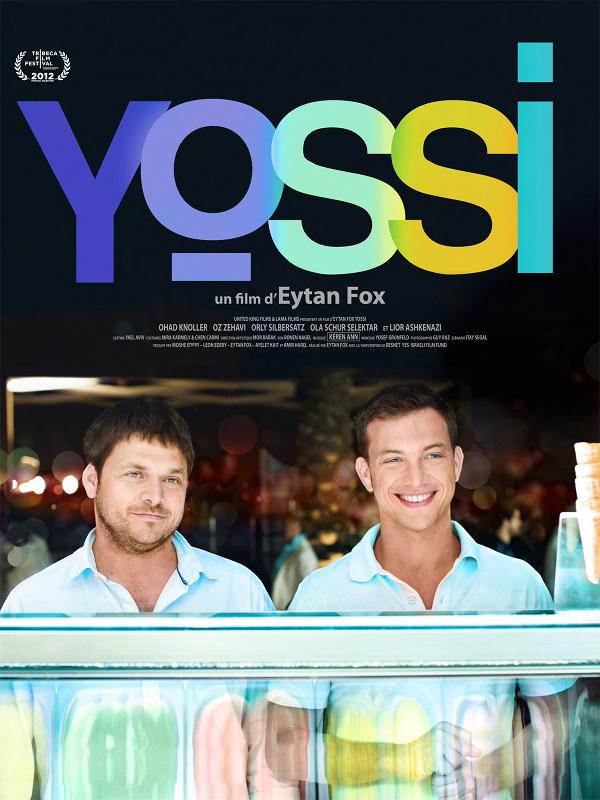 Yossi | Fox, Eytan (Réalisateur)
