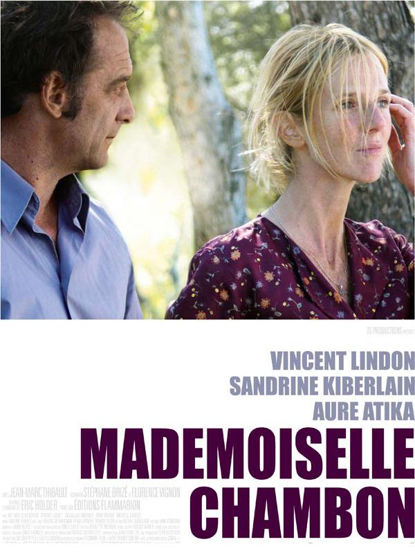 Mademoiselle Chambon | Brizé, Stéphane (Réalisateur)