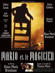 """Afficher """"Mario et le magicien"""""""