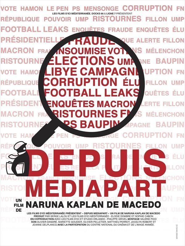 Depuis Mediapart | Kaplan de Macedo, Naruna (Réalisateur)