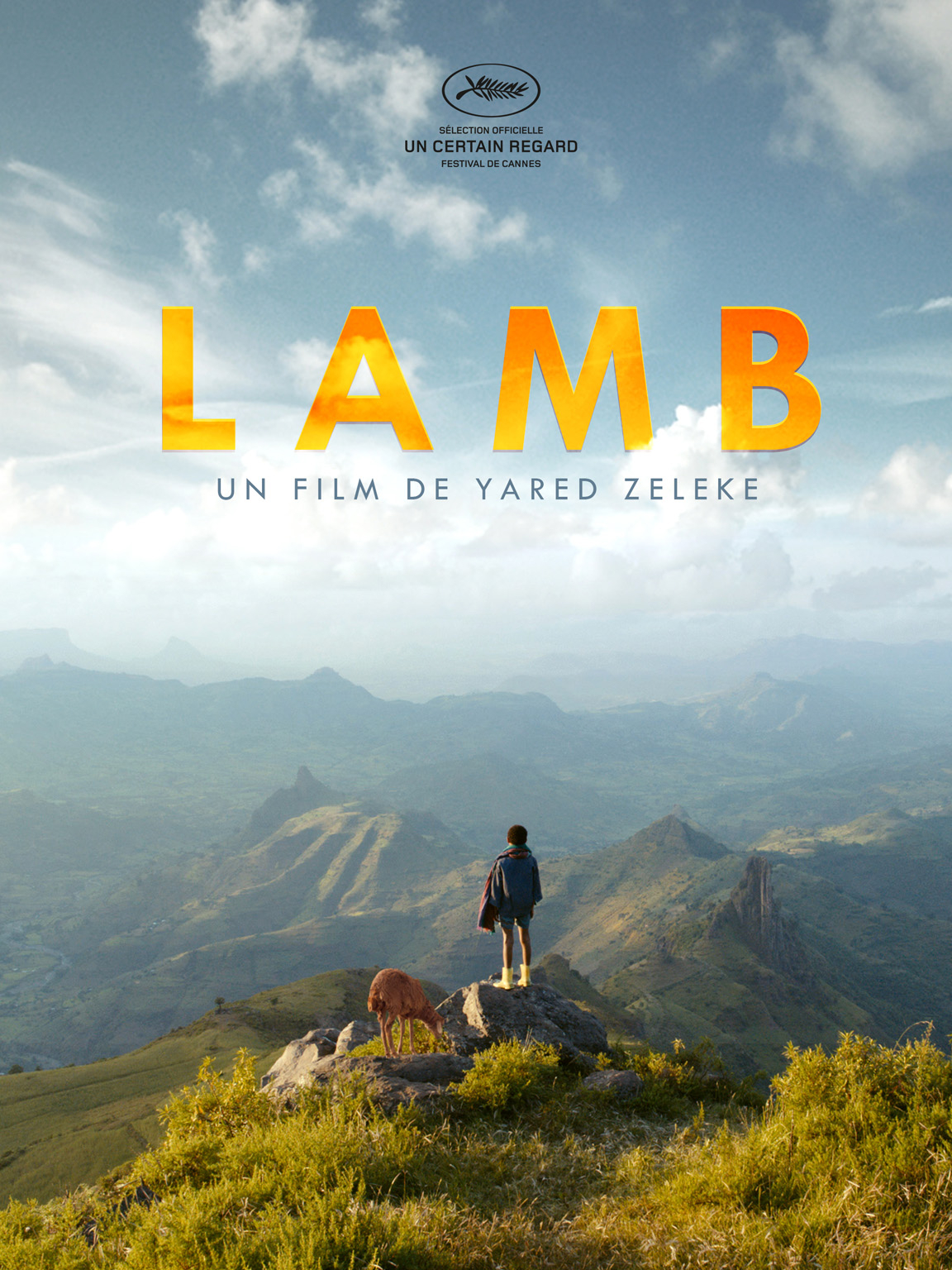 Lamb | Zeleke, Yared (Réalisateur)