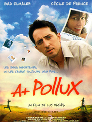 "Afficher ""A plus Pollux"""