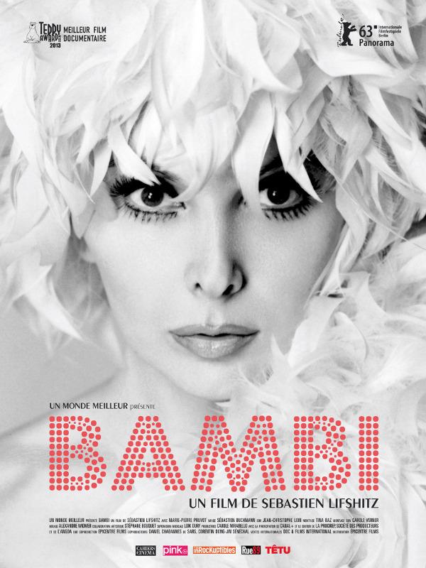 Bambi | Lifshitz, Sébastien (Réalisateur)