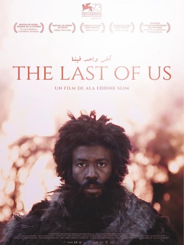 The Last of Us   Slim, Ala-Eddine (Réalisateur)