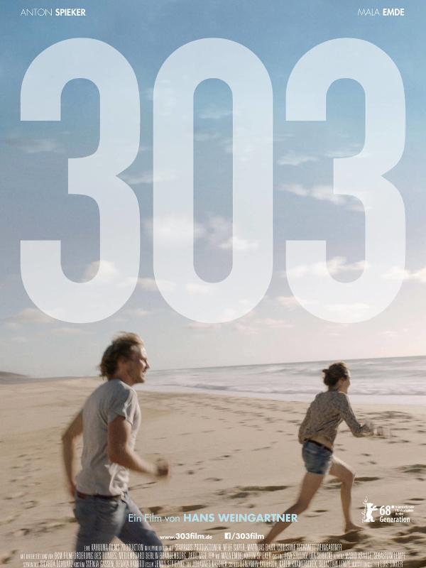 303 | Weingartner, Hans (Réalisateur)